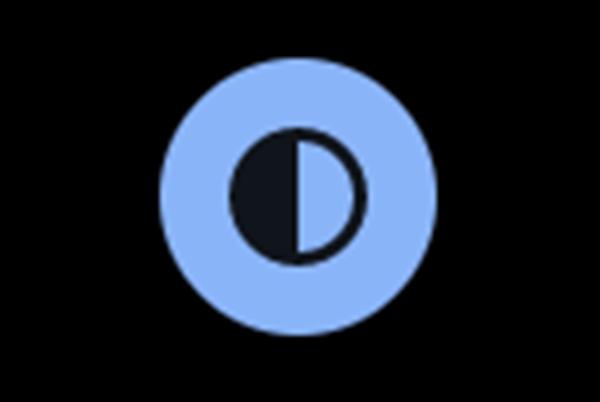 Android10、DarkTheme、イメージ