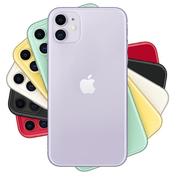 iPhone 11、イメージ