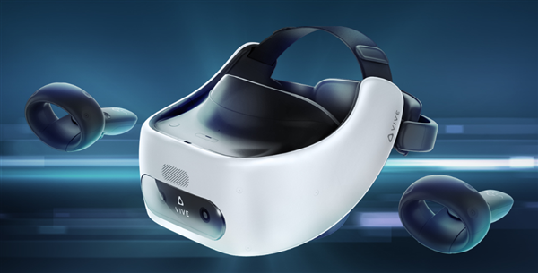 VIVE focus plus、イメージ