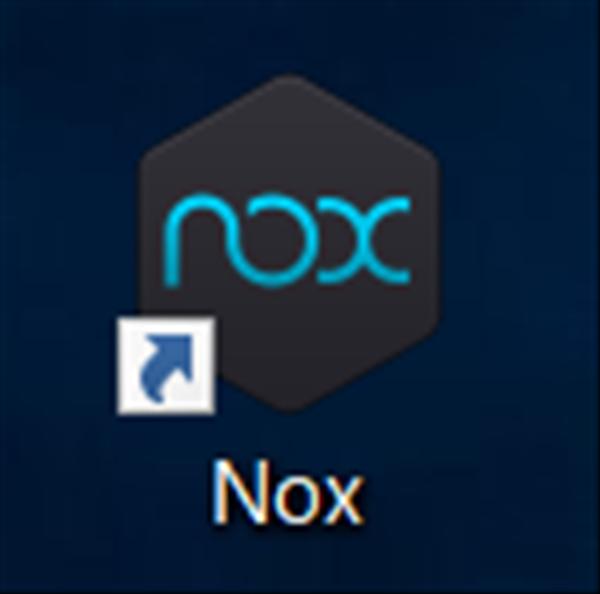 NoxPlayer、ショートカット