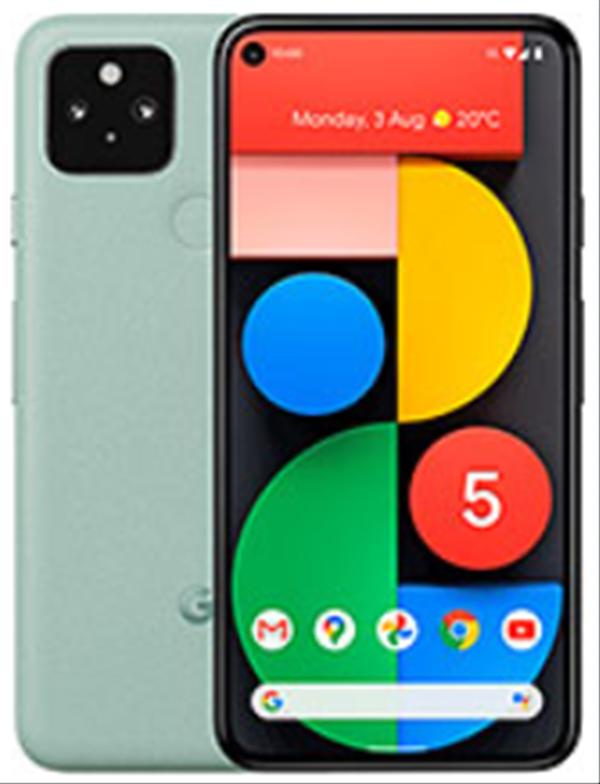 Pixel5、イメージ、画像