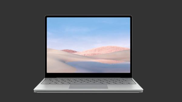 SurfaceLaptopGo、イメージ、ギャラリー
