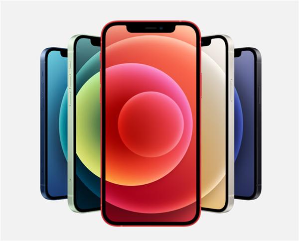iPhone12、イメージ