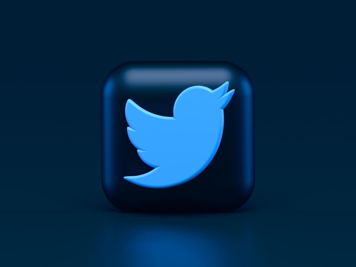 Twitter、ロゴ、イメージ