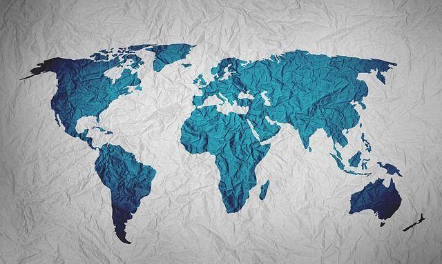 世界の廃プラ問題