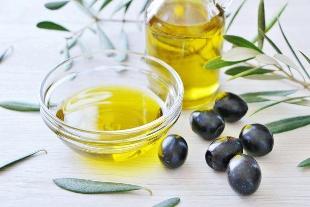 植物オイルの脂肪酸組成
