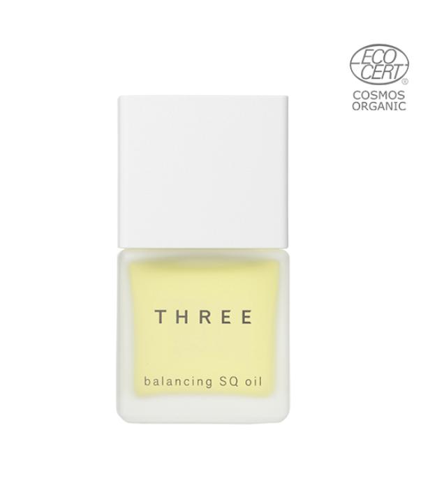 THREEバランシング SQオイルR