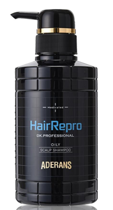 HairRepro 薬用スカルプシャンプー
