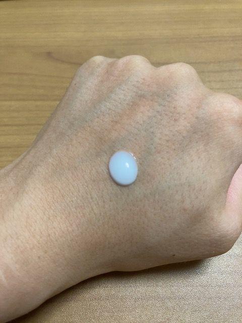 プレディア スパ・エ・メール ブラン コンフォール ミルク 使用感