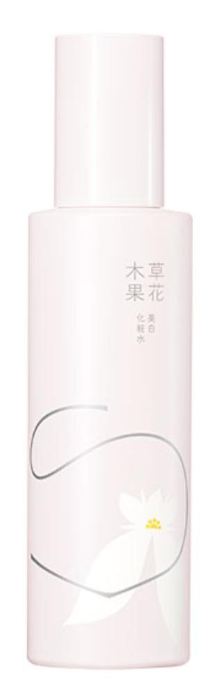 草花木果 薬用美白化粧水