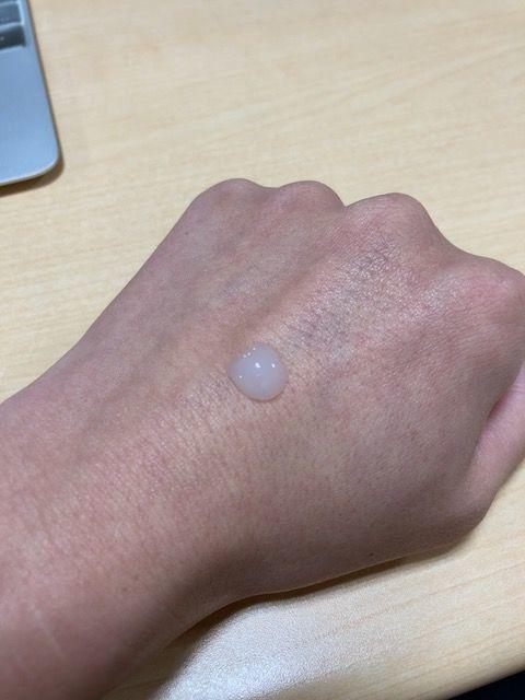 ソフィーナiP インターリンクセラム うるおって瑞々しい肌へ 使用感