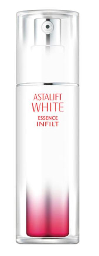 アスタリフト ホワイト エッセンスインフィルト