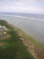 サンゴ礁空撮2