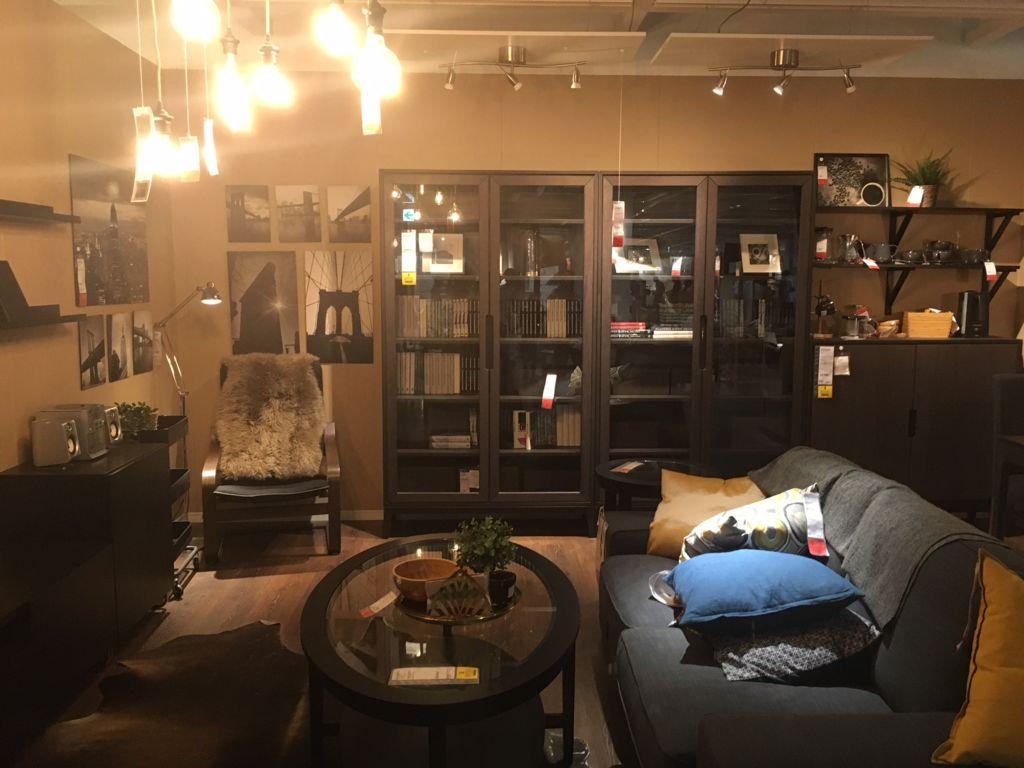 IKEAのルームセット