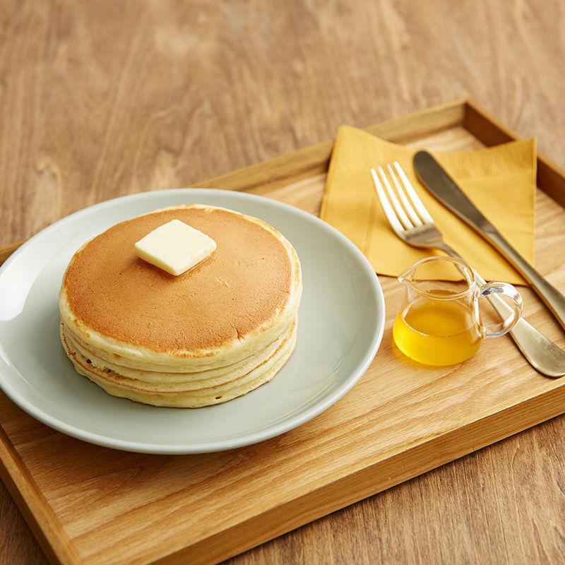寿太郎のホットケーキ