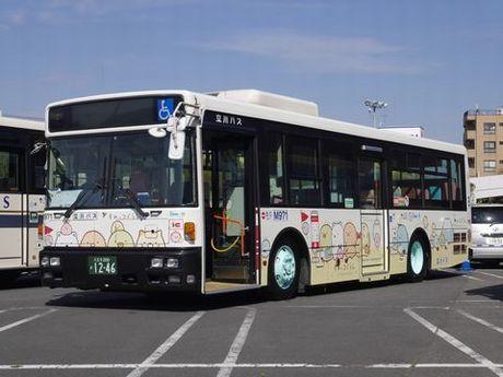 多摩モノまつりの展示車両