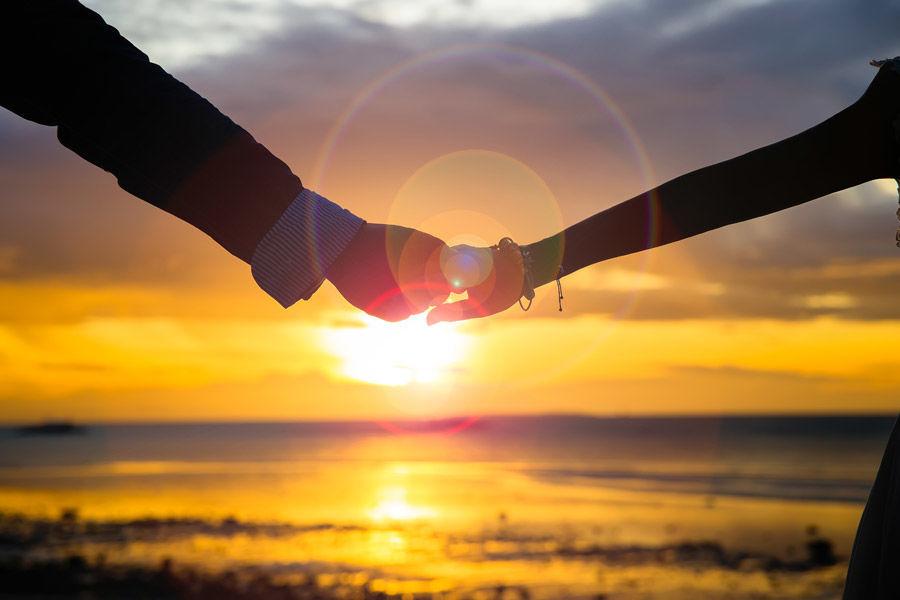 「人との繋がり」を大切にする
