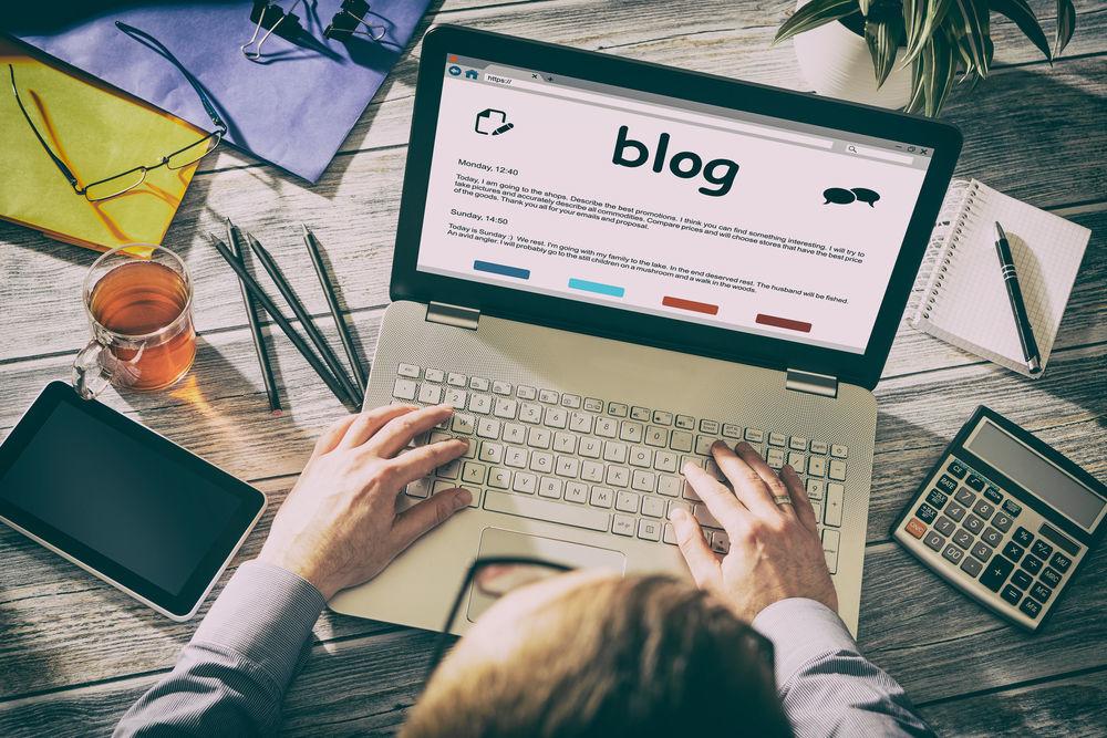 ブログによる売上は申告が必要