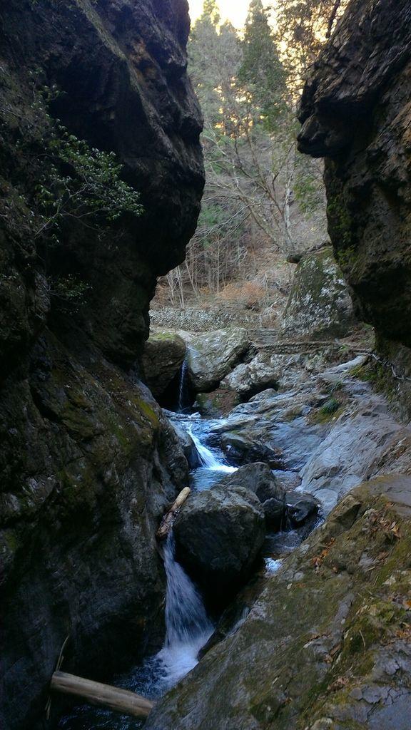 神戸岩へ行こう