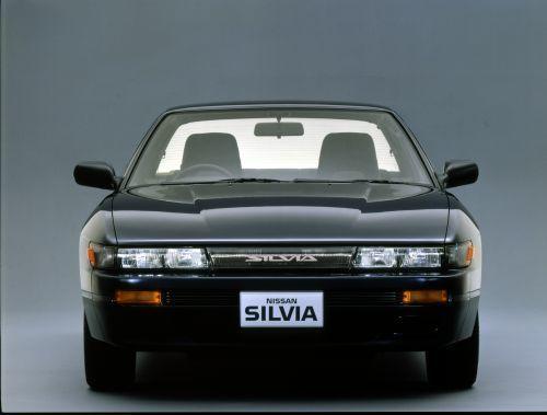 僕の2代目の相棒となった「日産 シルビア S13 K's」