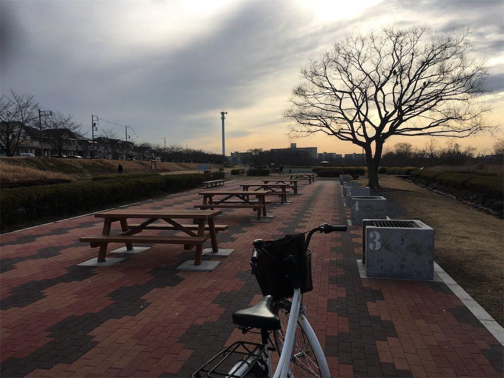 多摩川サイクリングロード「たまリバー50キロ」をママチャリで制覇
