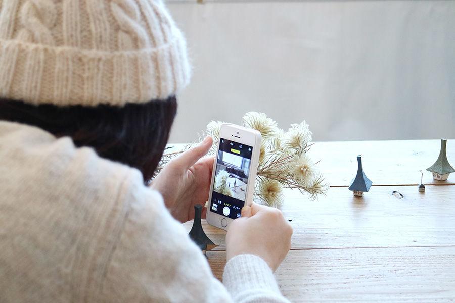 iPhoneカメラを便利に使う方法とは?