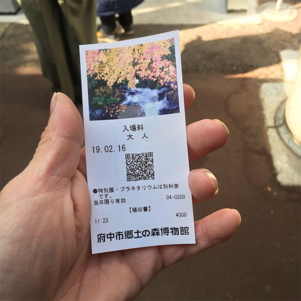 大人1日300円の入場料