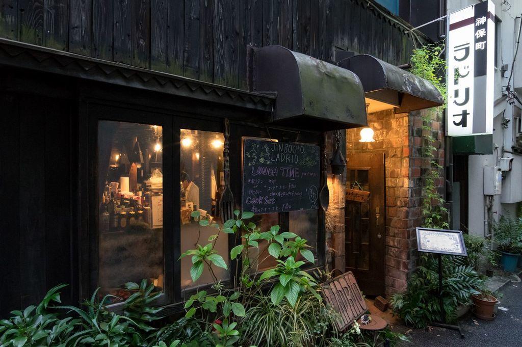 ウインナーコーヒー発祥のお店