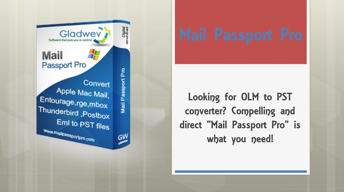 olm to pst converter for windows