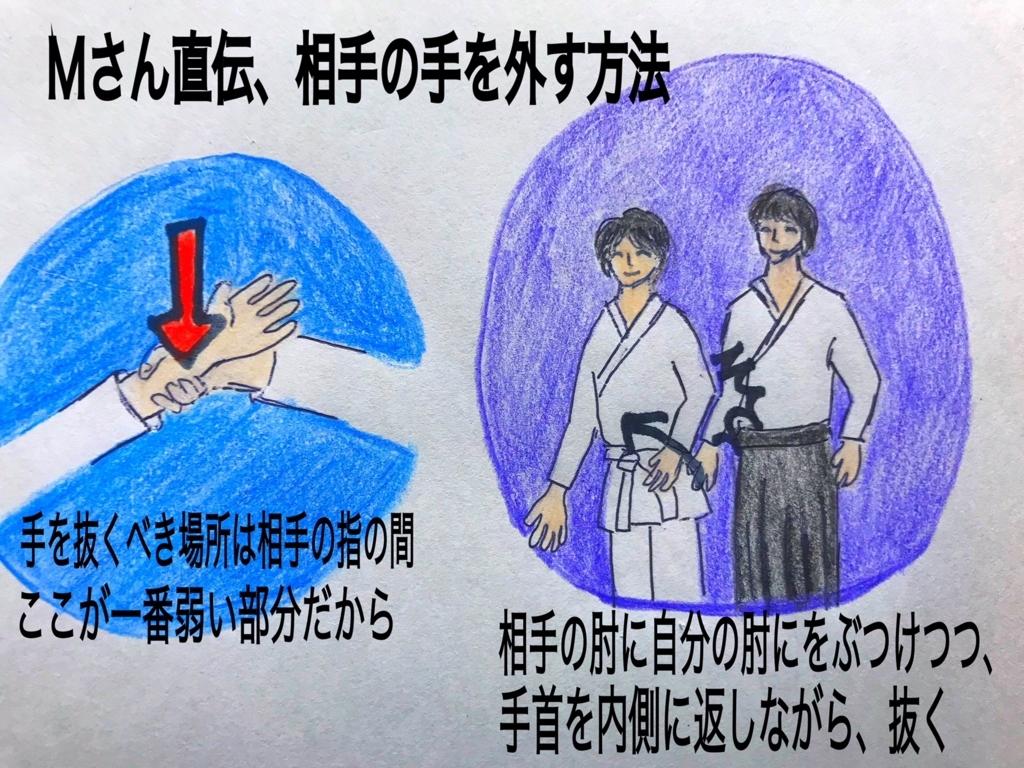 f:id:aikidomichiko:20180427183022j:plain