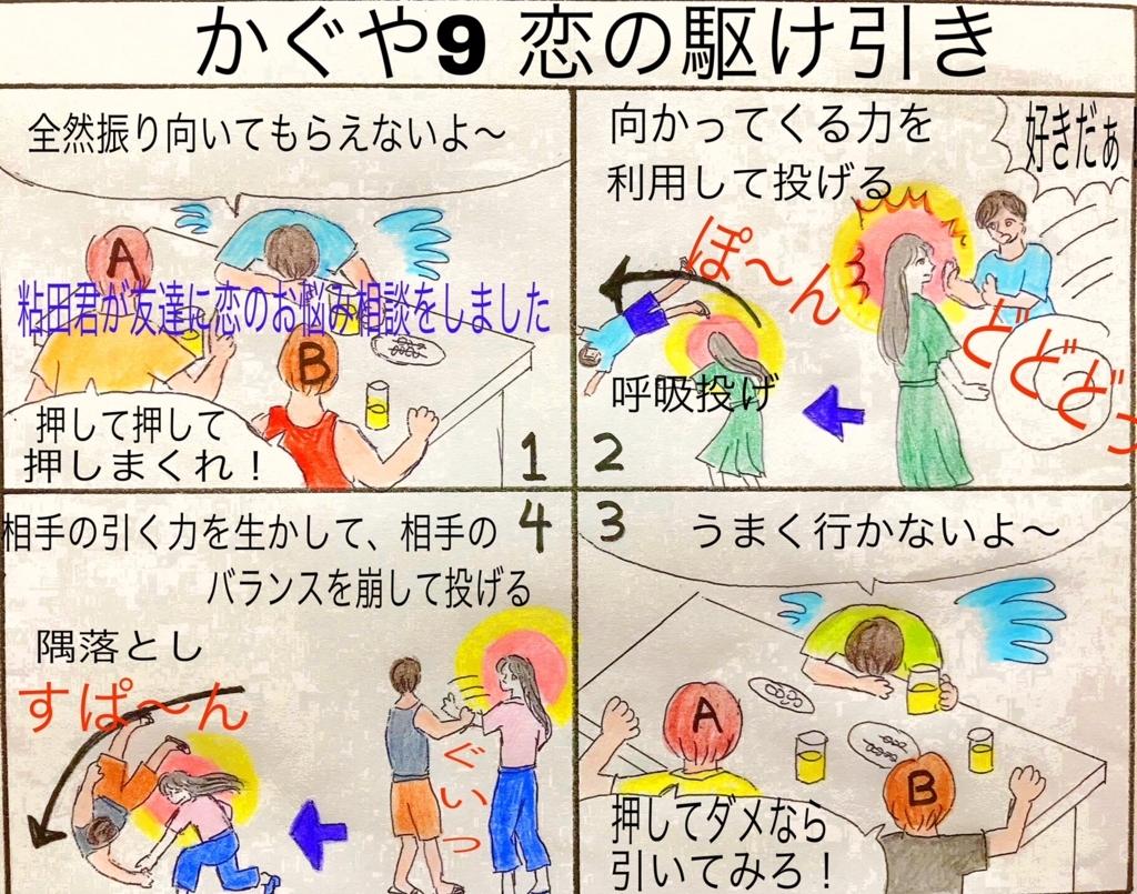 f:id:aikidomichiko:20180717202550j:plain