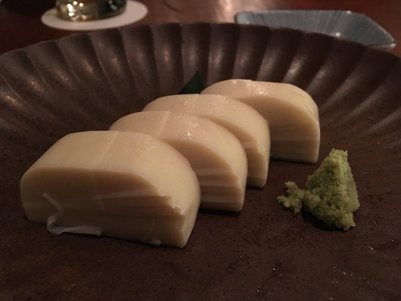 自家製粉手打ち蕎麦naru