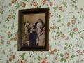 エルヴィス・プレスリーが育ったイーストテュペロの家で