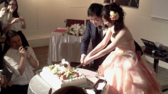 [Wedding]