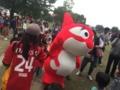 [Football][Jubilo]