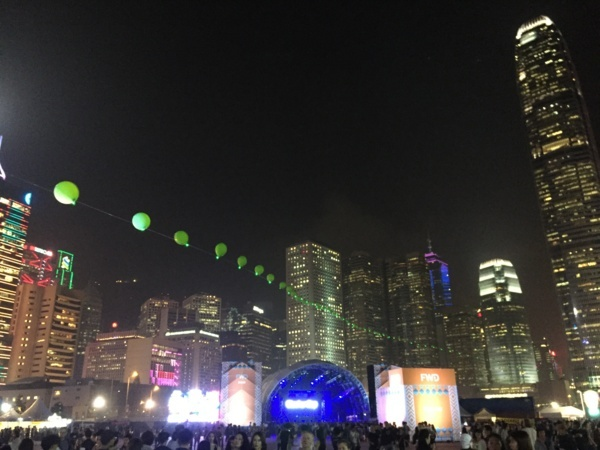 [Travel][Clockenflap]