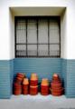 「鉢」 Nikon D800 / Nikkor 35mm f1.4