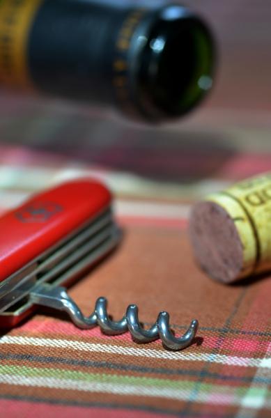 「ワイン」 Nikon D90 / Micro-Nikkor 105mm f2.8