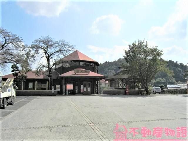 八高線明覚駅