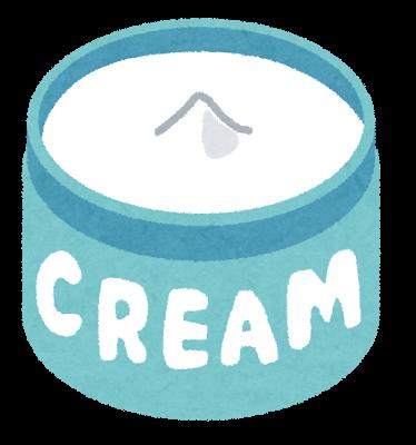 ハンドクリーム