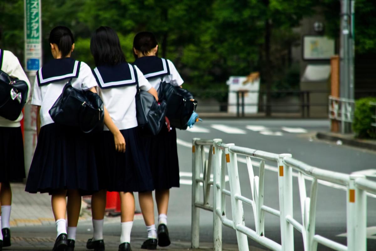 中学生レベル