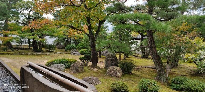 京都  智積院