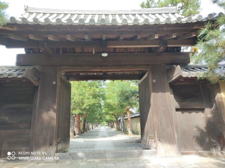 京都  龍宝山 大徳寺