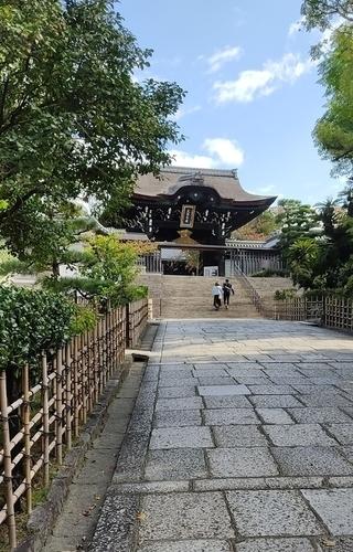 京都   大谷本廟