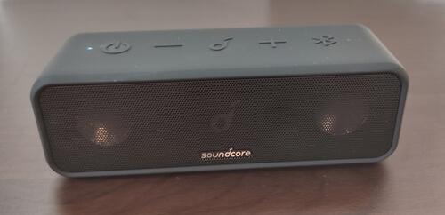 Soundcore3の画像