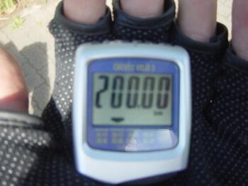 距離計測器の画像