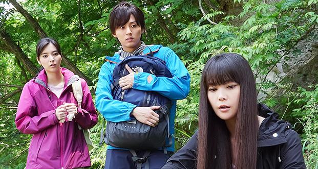 「櫻子さんの足下には死体が埋まっている第8話」的圖片搜尋結果