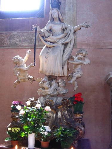 66g 女神のイメージ
