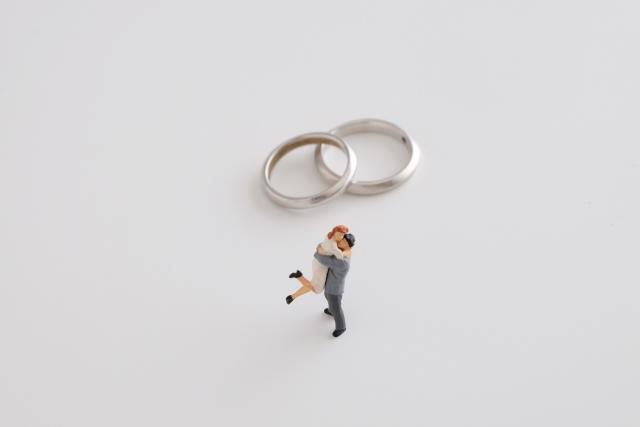 結婚 イメージ 写真