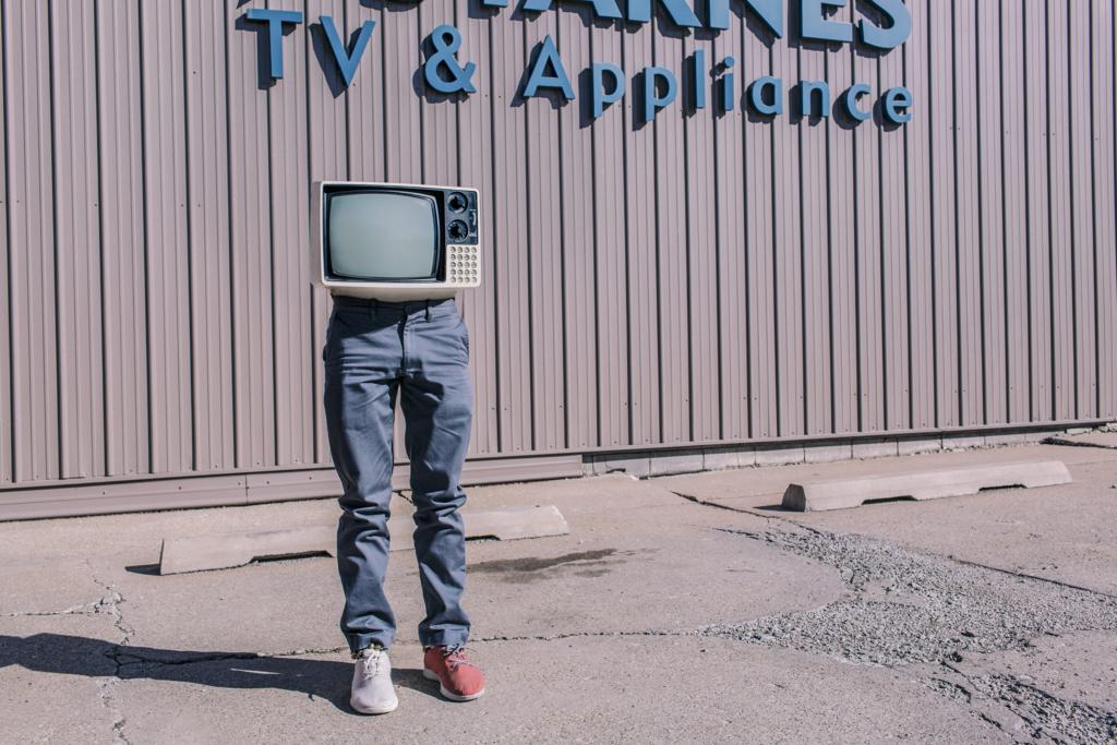 テレビ マスメディア